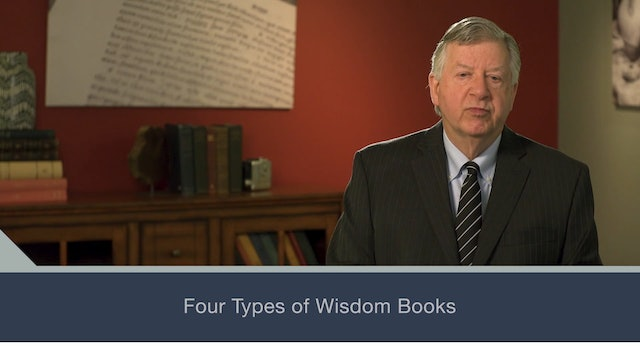 How to Read the Bible for All Its Worth - Session 12 - Wisdom: Then and Now