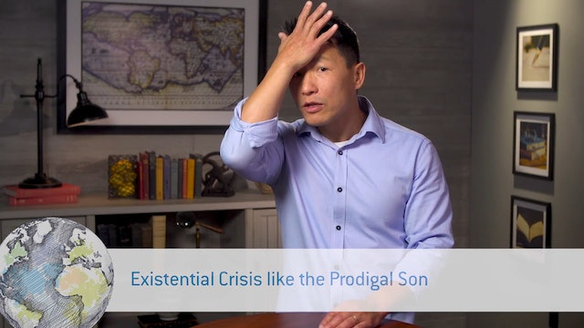 Evangelism in a Skeptical World - Session 6- Craft a Gospel Presentation, Part 2
