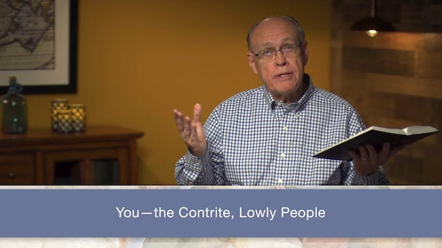 Isaiah, A Video Study - Session 69 - ...