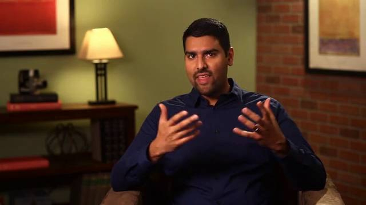 Seeking Allah, Finding Jesus (Nabeel Qureshi)