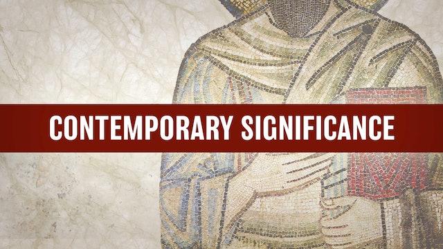 Romans, A Video Study - Session 18 - Romans 6:1-14