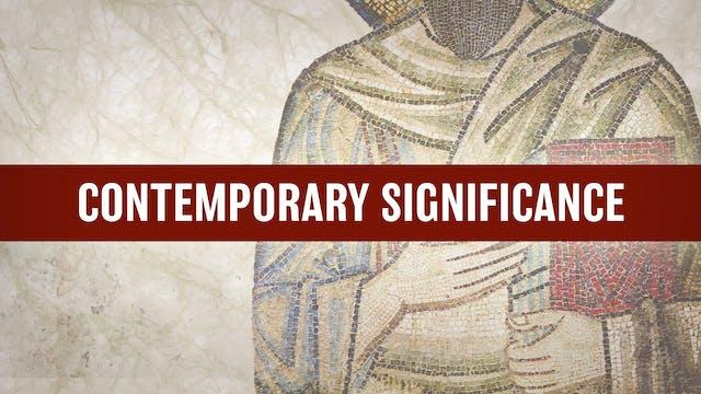Romans, A Video Study - Session 18 - ...