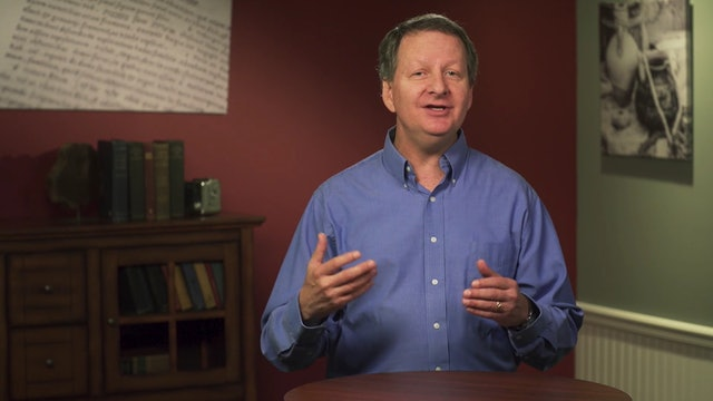 How to Read the Bible for All Its Worth - Session 1 - The Need to Interpret