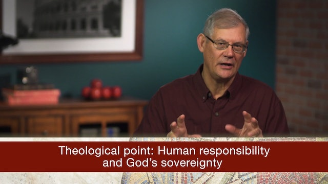 Romans, A Video Study - Session 31 - Romans 9:30-10:13