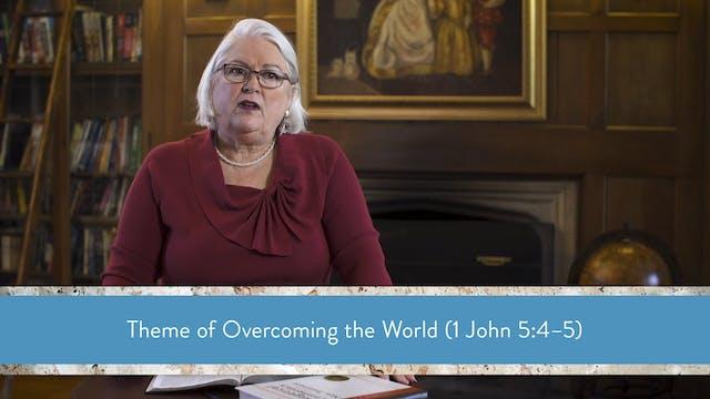 1, 2, and 3 John - Session 8 - 1 John...
