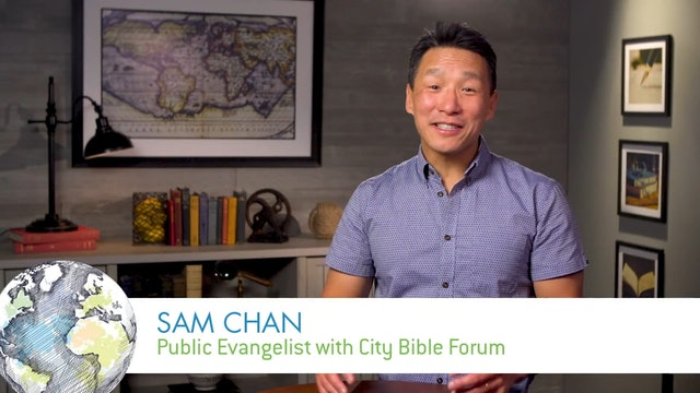 Evangelism in a Skeptical World - Session 15 - Defeater Beliefs