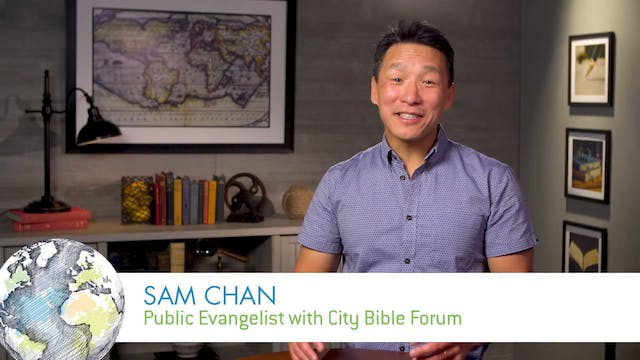 Evangelism in a Skeptical World - Ses...