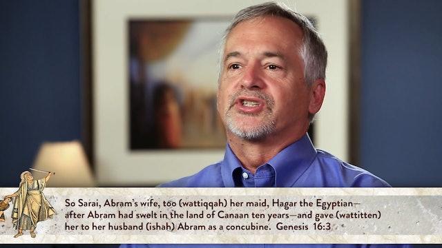 Genesis, A Video Study - Session 15 - Genesis 17