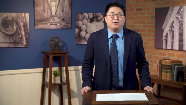 Intro to Christian Philosophical Theology - Session 1 - Introduction