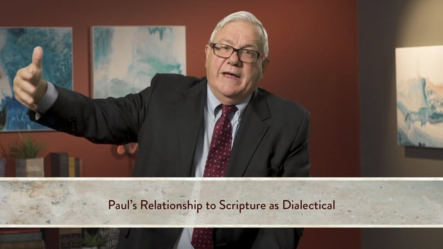 Four Views on the Apostle Paul - Session 1.1 - Luke Timothy Johnson Response