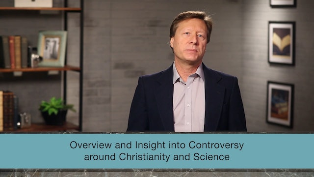 Christianity and Science - Introduction