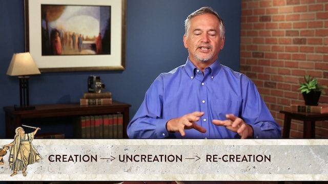 Genesis, A Video Study - Session 6 - Genesis 6:1 – 9:17