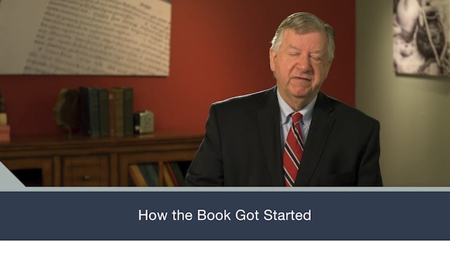 How to Read the Bible for All Its Worth - Introduction