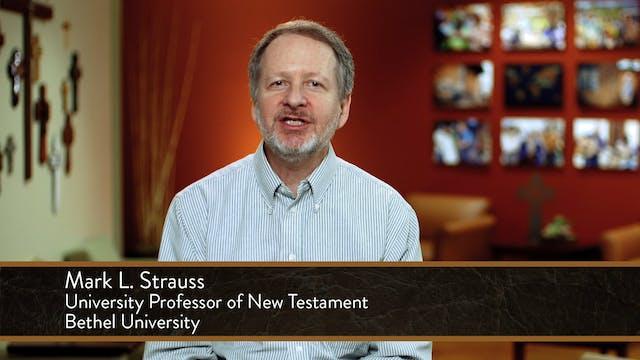 Mark - Session 49 - Mark 12:18-27