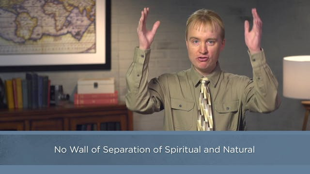 Contemporary Theology - Session 14 - ...