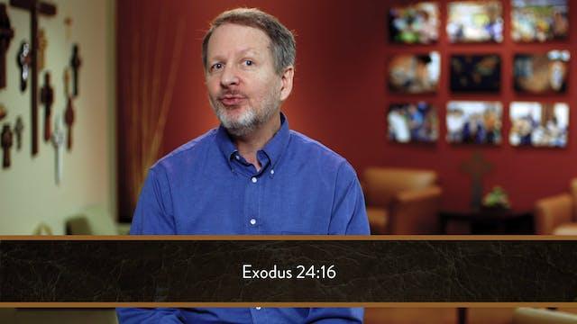 Mark - Session 36 - Mark 9:2-13