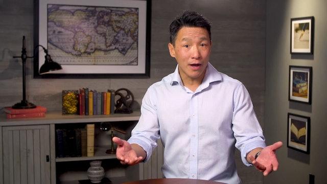 Evangelism in a Skeptical World - Session 11 - Story-Telling the Gospel