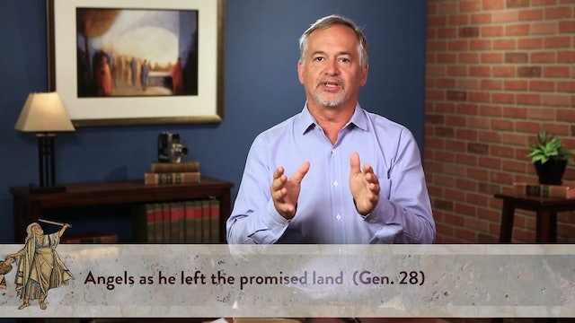 Genesis, A Video Study - Session 31 - Genesis 32:1 – 21