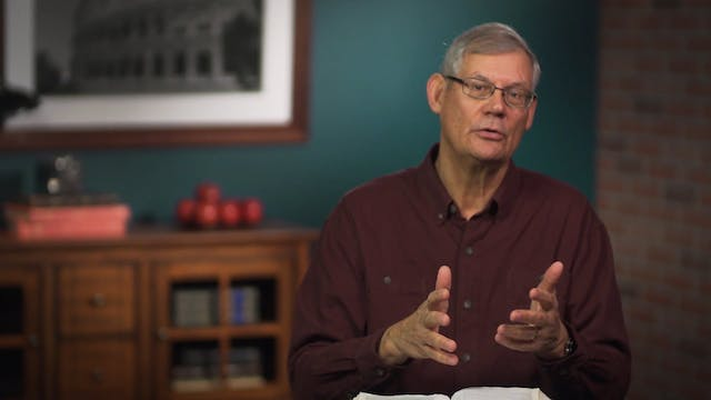 Romans, A Video Study - Session 32 - ...