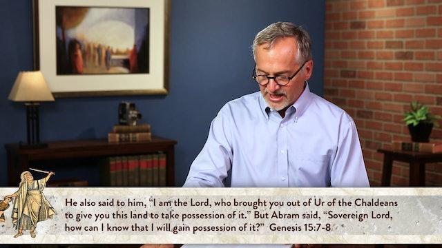 Genesis, A Video Study - Session 13 - Genesis 15