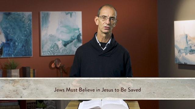 Four Views on the Apostle Paul - Session 4.1 - Thomas R. Schreiner Response