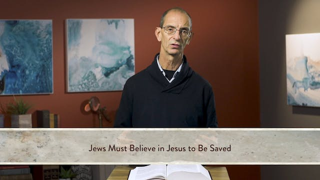 Four Views on the Apostle Paul - Sess...