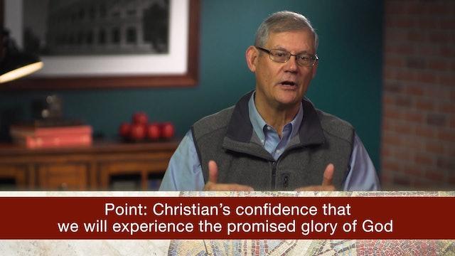 Romans, A Video Study - Session 16 - Romans 5:1-11