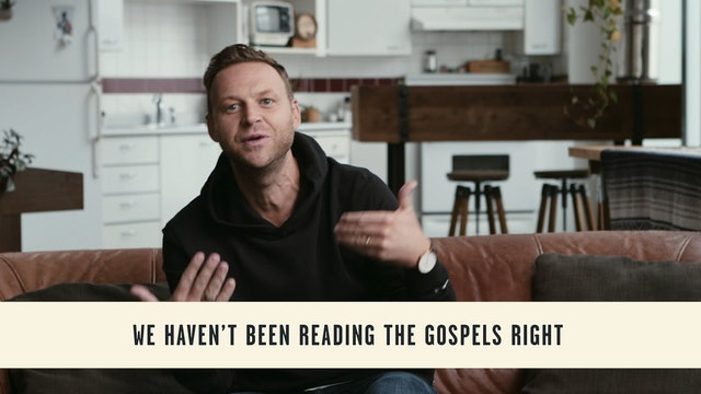 The Problem of Jesus - Session 2A - The Problem of the Gospels