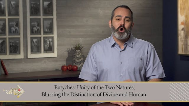 Know the Heretics - Session 11 - Euty...