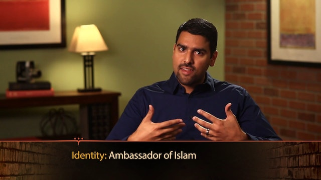Seeking Allah, Finding Jesus - Session 1 - Understanding Muslims