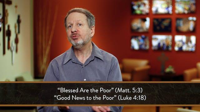 Mark - Session 56 - Mark 14:1-11