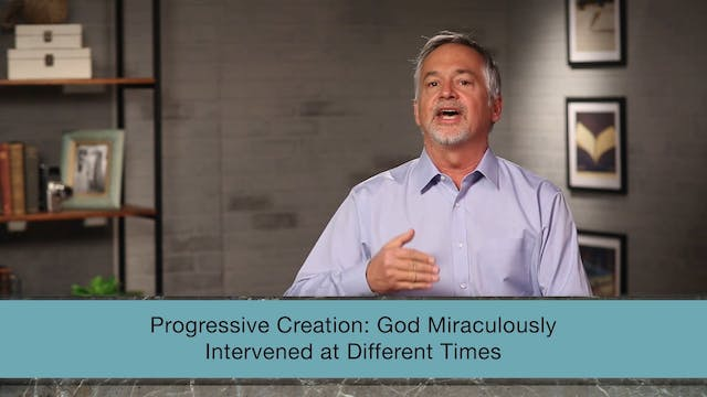 Christianity and Science - Session 4 ...