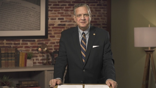 Five Views on Biblical Inerrancy - Session 1 - The Classic Doctrine (Mohler)