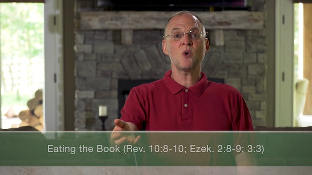 Revelation, A Video Study - Session 10 - Revelation 10