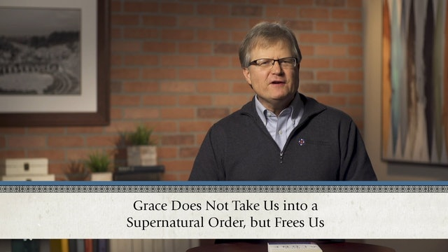 Christ Alone - Session 10 - The Sufficiency of Christ: Reformation Disagreements