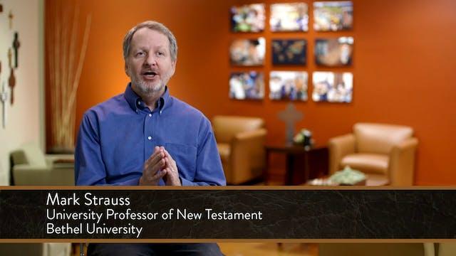 BONUS: Is Mark 16:9–20 really part of...