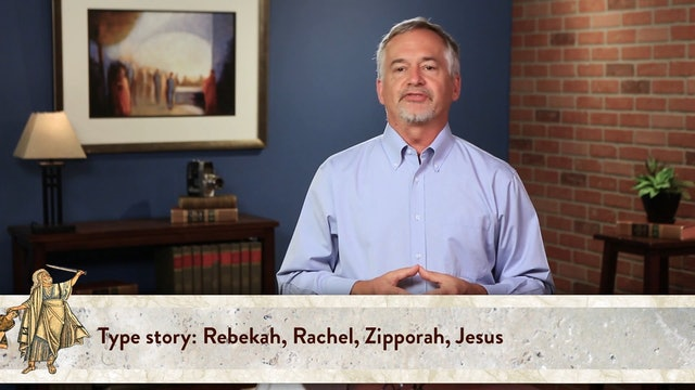 Genesis, A Video Study - Session 22 - Genesis 24