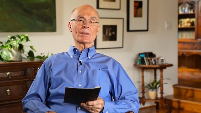 A Survey of the New Testament Video L...