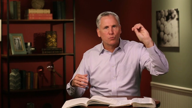 Leading Life-Changing Small Groups - Session 5 - Pursuing Spiritual Growth