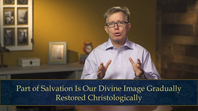 Evangelical Theology - Session 7.2 - Image of God