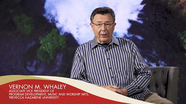 The Way of Worship - Session 13 - Integrity