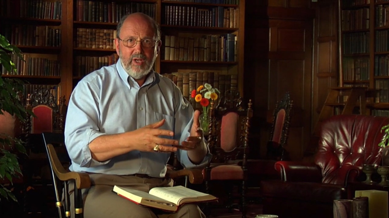 Surprised by Hope (N.T. Wright) - MasterLectures
