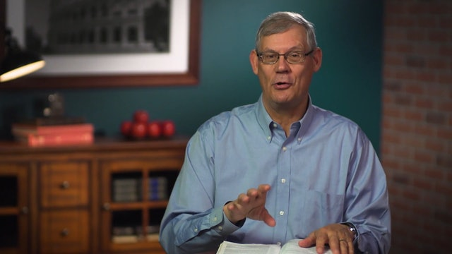 Romans, A Video Study - Session 13 - Romans 4:9-12