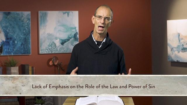 Four Views on the Apostle Paul - Session 2.1 - Thomas R. Schreiner Response