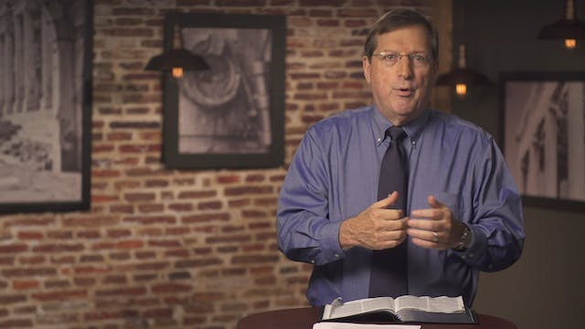2 Corinthians - Session 18 - 2 Corint...