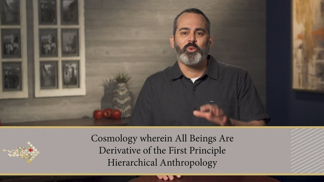 Know the Heretics - Session 3 - Gnostics