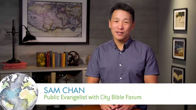Evangelism in a Skeptical World-Session 8-Contextualization for Evangelism, Pt 1