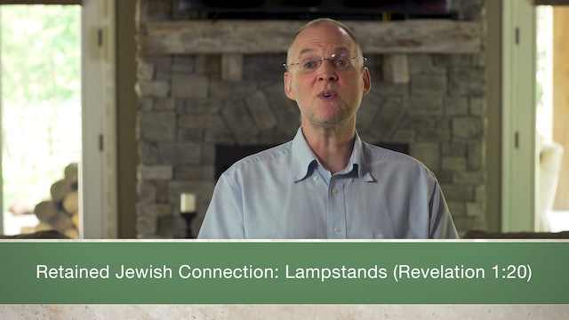 Revelation, A Video Study - Session 2 - Revelation 2