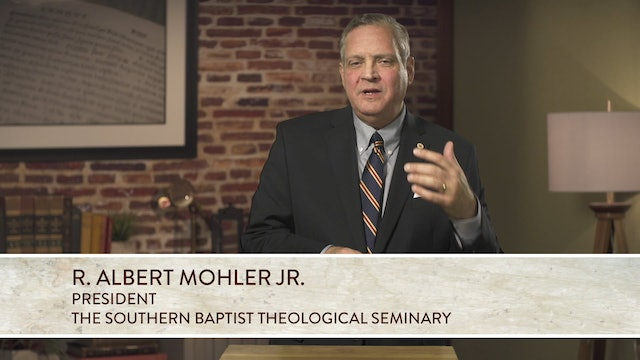 Five Views on Biblical Inerrancy - Session 5.1 - R. Albert Mohler Jr. Response