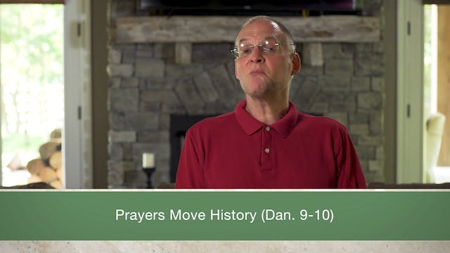 Revelation, A Video Study - Session 8...
